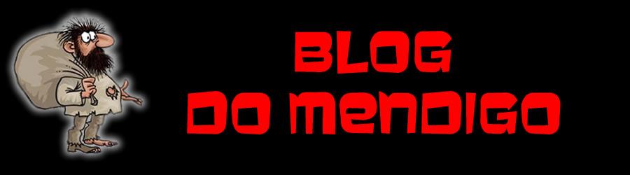 Blog do Mendigo