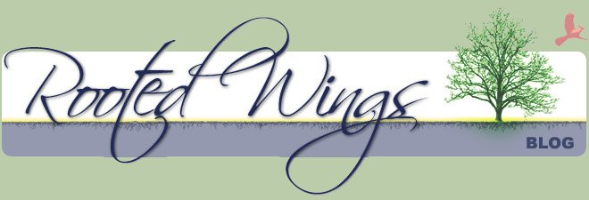 Roots exist for the wings that propel them into life as we know it, and wings exist to magnify the