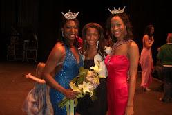 Miss MTBR 2008 and Miss MTBR 2007