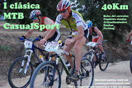 I Clasica MTB CasualSport