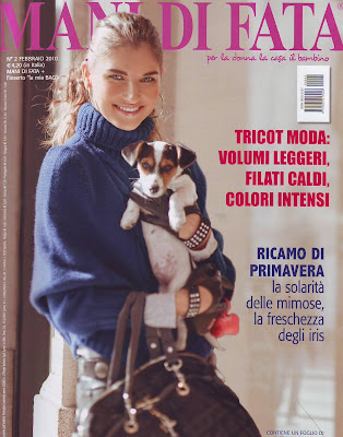 Download - Revista Mani di fata Fev-2010