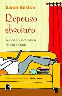 Download - Livro Repouso Absoluto - Sarah Bilston