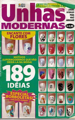Download - Revista Unhas Modernas n.17