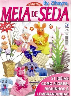 Download - Revista Meias de seda