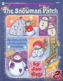 The Snowman Path