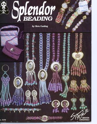 Download - Revista  Splendor Beading