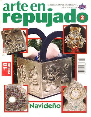 Download - Revista  Arte em Repujado n.2