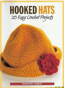 Download - Revista Chapéu em crochet