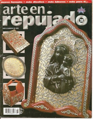 Download - Revista Arte em Repujado n.32
