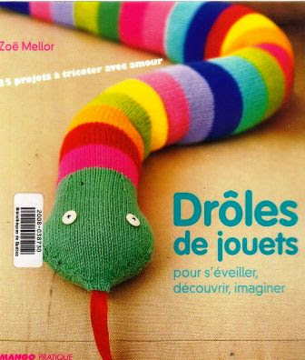 Download - Revista Bichinhos em Tricot e Crochet