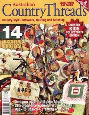 Download - Revista Astralian Country threads n.1