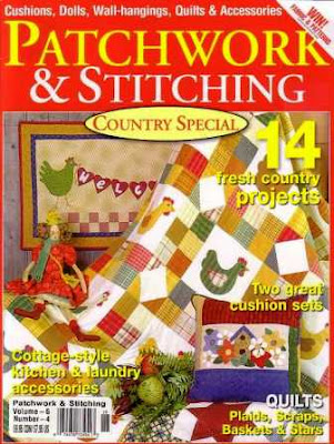 Download - Revista Patchwork Country