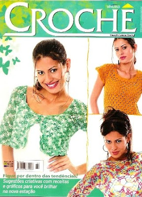 Download - Revista  Minuano Crochet n.14