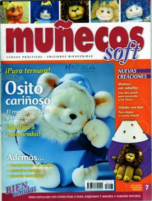 Download - Revista Soft Bonecos