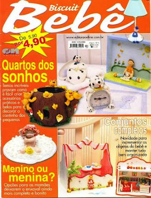 Download - Revista Biscuit para o bebê n.4