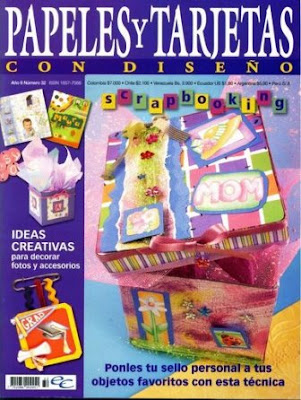 Download - Revista Várias sobre Scrapbook e Quiling