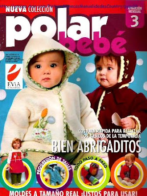 Download - Revista Polar bebê