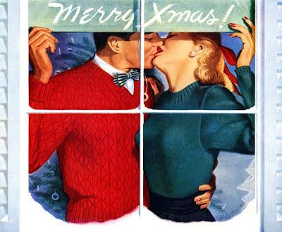 E vamos nos preparando para o Natal