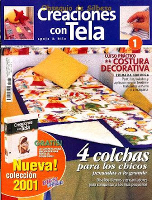 Download - Revista Costura Decorativa