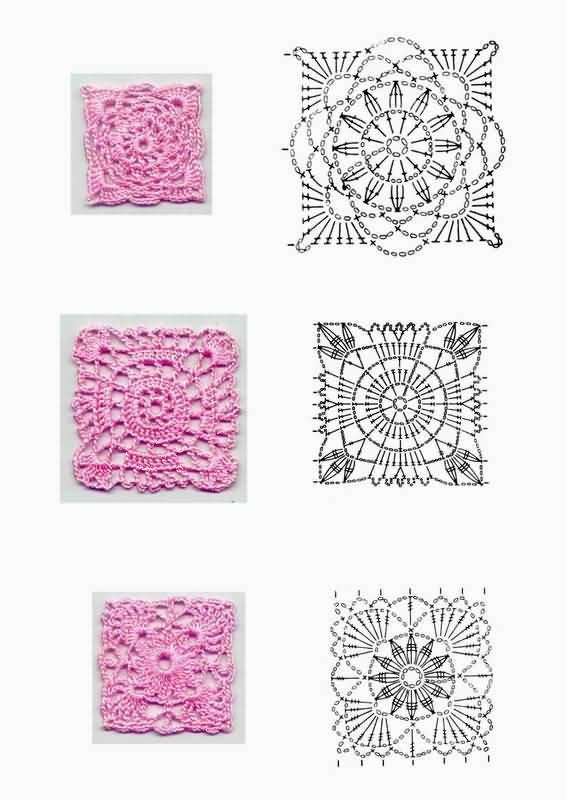 схемы вязания крючком для взрослых кофт. вязаные кофточки крючком со.