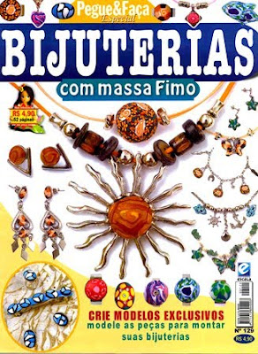 Download - Revista  Bijuteria com massa fino