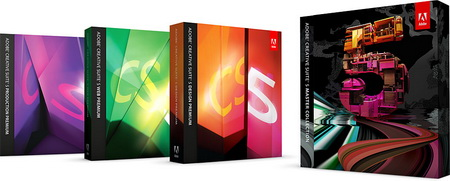 adobe web design software