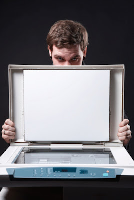 Your Company Could Be at Risk from Hidden Data on Copiers