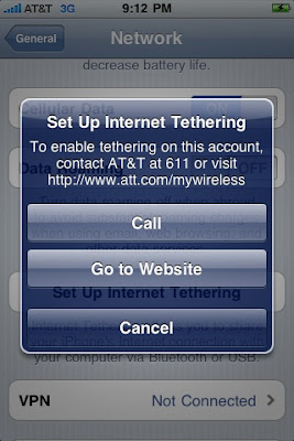 iPhone Tethering Coming to OS 4.0