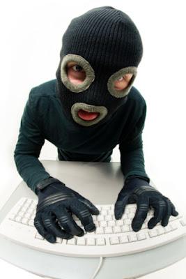 Online Criminal Spreading Malware