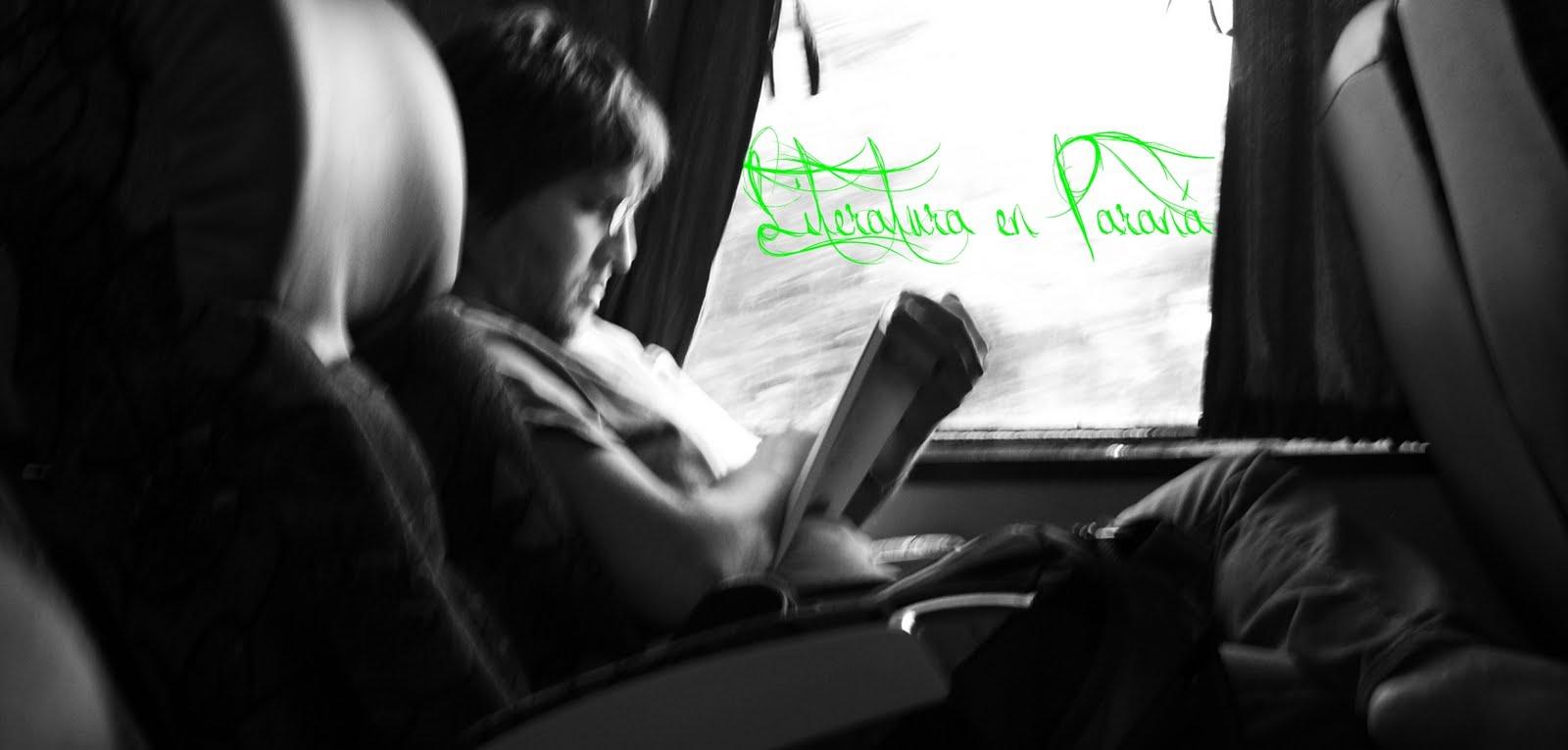 Literatura en Paraná