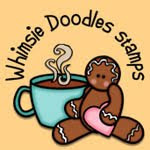 Whimsie Doodles Stamps