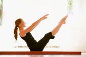 Free Pilates, Back Rehab & Yogaflex Pilates Classes – Starts Jan 11th