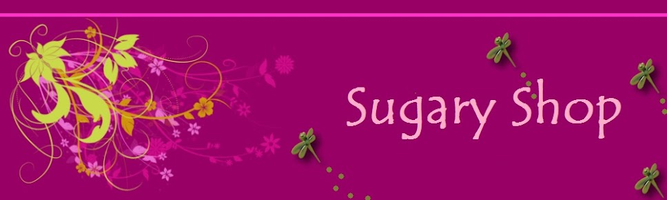 Sugary Shop