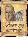 """""""Selinho Da Amizade 2 """""""