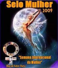 """"""" Selinho Mulher 2009 """""""