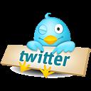 اخر اخبارى على تويتر