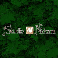 Studio Nidom Web Site
