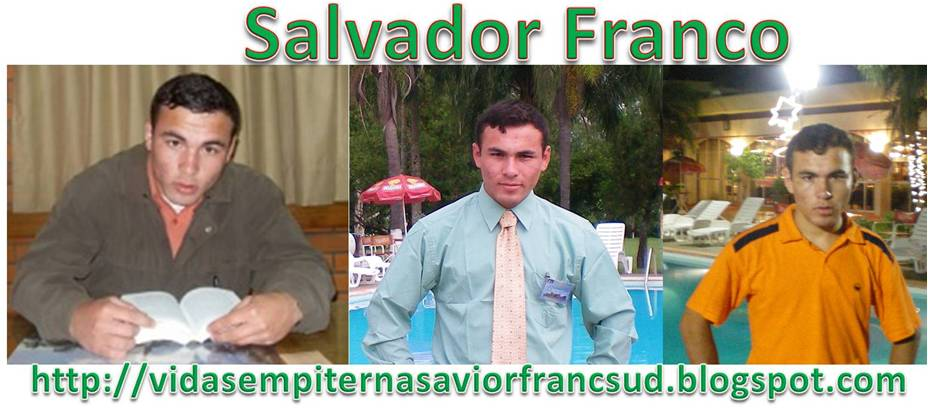 Salvador Franco