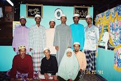 Raya Puasa 2001