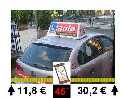 precio autoesculas
