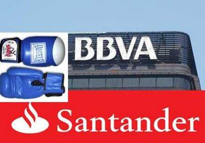 BBVA vs Santander