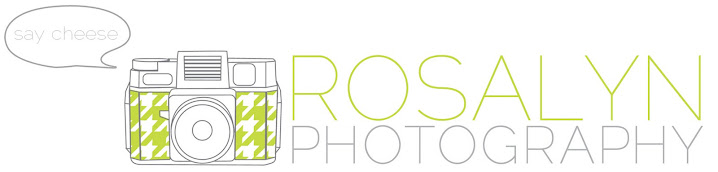 Rosalyn Photography