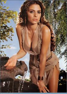 Sexy Hot Greek Women - Maria Menounos