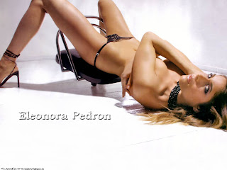 Sexy Hot Italian Women - Eleonora Pedron