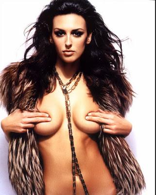 Sexy Hot Greek Women - Evelina Papantoniou