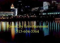 RiverCity Entertainment, A Cincinnati Disc Jockey Service