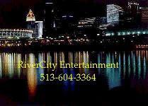 RiverCity Entertainment, A Cincinnati Disc Jockey Service