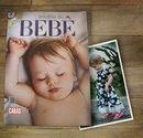 Anuário Caras Bebê - agosto/2010