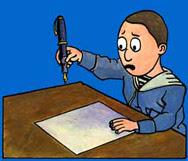 Escrever: