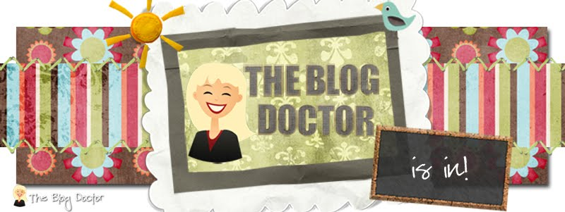 The Blog Doctor MD